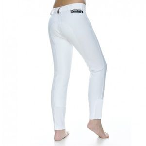 Other - Kingsland Kathrin Full Seat Breeches White Girls